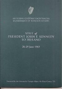 Visit of President John F. Kennedy to Ireland (26-29 June, 1963)