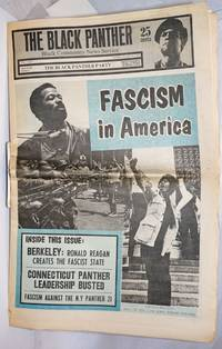 The Black Panther Black Community News Service vol. III, no. 6, Saturday, May 31, 1969