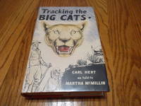 Tracking the BIg Cats