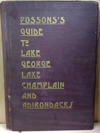 Possons\'s Guide to Lake, George, Lake Champlain and Adirondacks