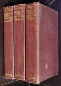 A History of The Nineteenth Century Year By Year Volume 1-3
