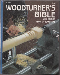 image of The Woodturners Bible