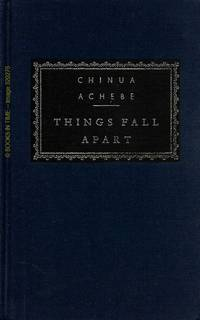 Things Fall Apart by Chinua Achebe; Kwame Anthony Appiah - Hardcover - Second Printing - 1992 - from Books In Time (SKU: 320276)
