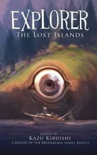 Explorer: The Lost Islands Explorer Series