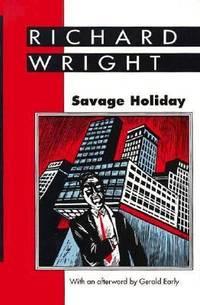 Savage Holiday