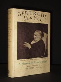 Gertrude Jekyll: A Memoir