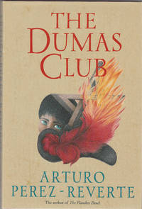 The Dumas Club [SIGNED]