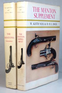 The Mantons: Gunmakers. [with] A Supplement..