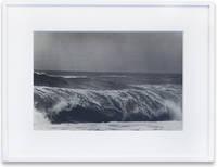 East Hampton Wave (photographic print)