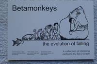 Betamonkeys: the evolution of falling