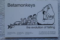 Betamonkeys: the evolution of falling by O'Grady, Ed - 2015