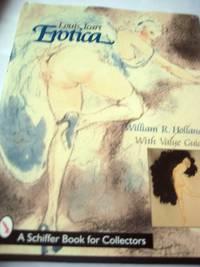 Louis Icart Erotica