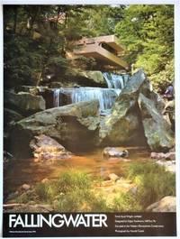Fallingwater: Poster