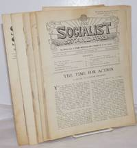 image of The Socialist Standard [9 issues] The Official Organ of the Socialist Party of Great Britain