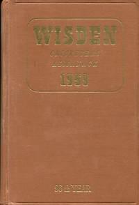 image of Wisden Cricketers' Almanack 1959