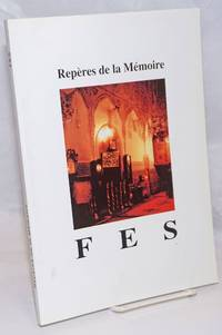 image of Reperes de la Memoire: Fes