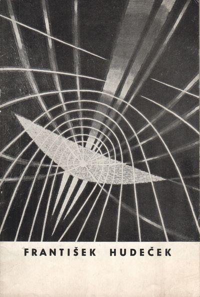 Prague: �eský fond výtvarných um�ní, 1965. Octavo (18 × 12 cm). Staple-stitched ...