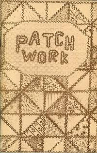 Patchwork: A Collection Of Verse, October, 1972