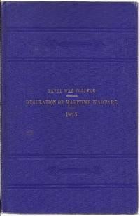 International Law Documents 1925 Regulation of Maritime Warfare