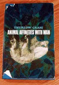 Animal Affinities With Man.