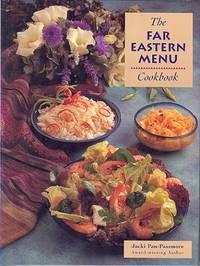 image of The Far Eastern Menu Cookbook