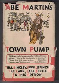 Abe Martin's Town Pump