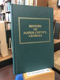 History of Jasper County, Georgia