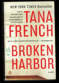 Broken Harbor: A Novel Dublin Murder Squad