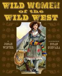 image of Wild Women of the Wild West