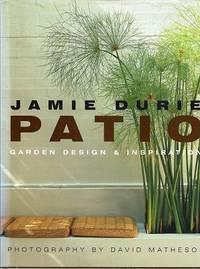 Patio: Garden Design And Inspiration