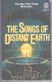 The Songs of Distant Earth by  Arthur C Clarke - Paperback - 1987 - from Orielis' Books and Biblio.co.uk
