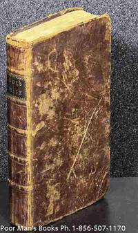A NEW VOYAGE ROUND THE WORLD, IN THE YEARS 1768, 1769, 1770, AND 1771;  UNDERTAKEN BY ORDER OF HIS PRESENT MAJESTY, PERFORMED BY CAPTAIN JAMES  COOKE, IN THE SHIP ENDEAVOUR, DRAWN UP FROM HIS OWN JOURNAL, AND FORM THE  PAPERS OF JOSEPH BANKS… VOL I (OF 2).
