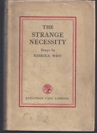 image of The Strange Necessity