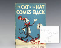 The Cat in the Hat Comes Back.