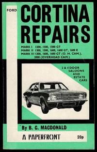 image of Ford Cortina Repairs (Paperfronts)