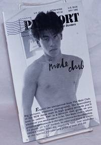 image of Passport: Crossing cultures and borders #54, May 1992: The Male Club