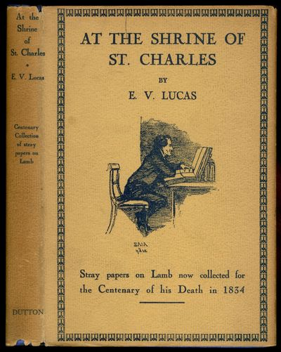 New York: E.P. Dutton & Co., Inc, 1934. Hardcover. Very Good/Very Good. First American edition, with...