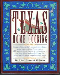 image of Texas Home Cooking