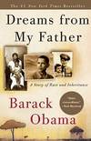 image of Dreams from My Father: A Story of Race and Inheritance by Barack Obama (Paperback)