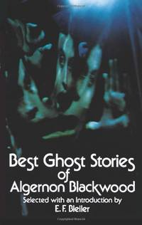 Best Ghost Stories (Dover Mystery, Detective, & Other Fiction)