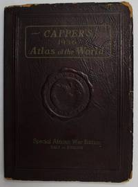 image of Capper's 1936 Atlas of the World