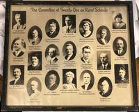 Committee of Twenty-One on Rural Schools
