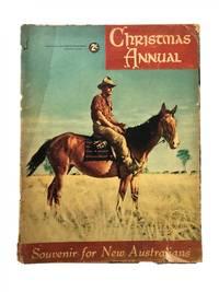 Christmas Annual: Souvenir for New Australians
