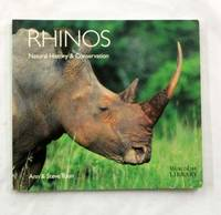 Rhinos (WorldLife Library)