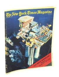 image of The New York Times Magazine, November [Nov.] 12, 1975: Pablo Picasso / The Treasure of the Atocha