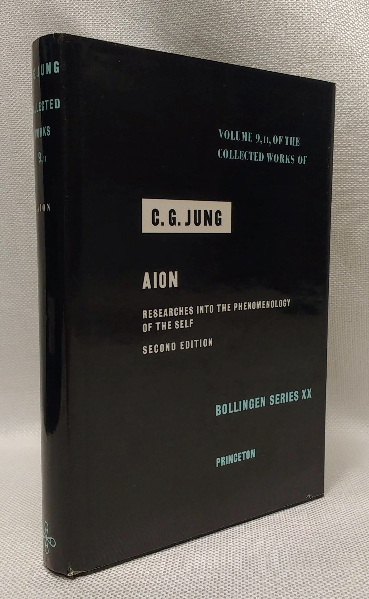 Jung Volume 9 Collected Works of C.G : Aion: Researches into the ...