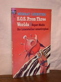 image of S.O.S. FROM THREE WORLDS