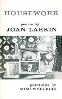 Housework by  Joan Larkin - Paperback - 1975 - from The Haunted Bookshop, LLC and Biblio.com