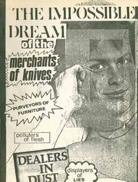 The Impossible Dream. No. 1 (n.d., 1979?) through No. 4 (n.d., 1986) (all published)
