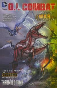 G.I. Combat, Volume 1: The War That Time Forgot